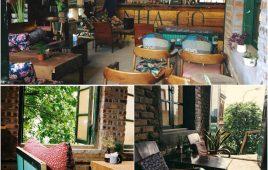 10 quán cà phê phong cách cổ điển ở Hà Nội đẹp mê hồn