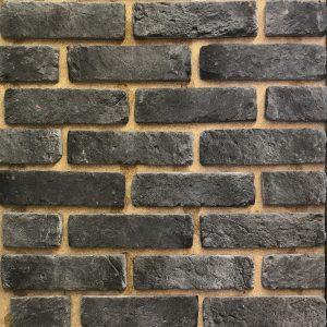 Gạch ốp tường giả cổ 19 – Ghi đậm