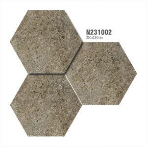 Gạch bông lục giác 23