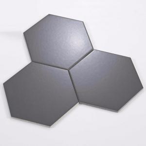 Gạch bông lục giác 08 – Ghi đậm