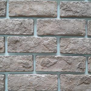 Gạch ốp tường giả cổ 34 – Màu tro