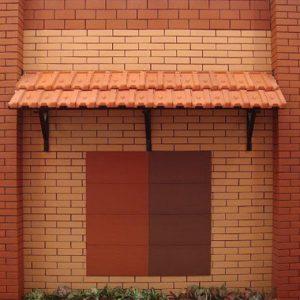 Gạch cotto Viglacera Hạ Long Giếng Đáy 06 – Gạch Thẻ Ốp Tường