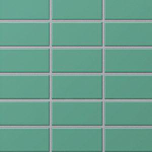 Gạch thẻ trang trí nhập khẩu INAX-255/PPC – 67 – 45×95