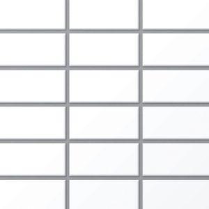 Gạch thẻ trang trí nhập khẩu INAX-255/PPC – 68 – 45×95