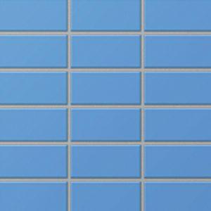 Gạch thẻ trang trí nhập khẩu INAX-255/PPC – 76 – 45×95