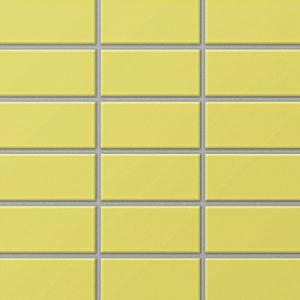 Gạch thẻ trang trí nhập khẩu INAX-255/PPC – 77 – 45×95