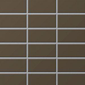 Gạch thẻ trang trí nhập khẩu INAX-255/PPC – 81 – 45×95