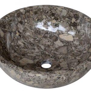 Lavabo đá tự nhiên 23