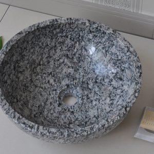Lavabo đá tự nhiên 25