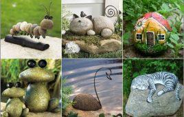 Mua đá sỏi trang trí ở đâu và những lưu ý khi mua sỏi trang trí