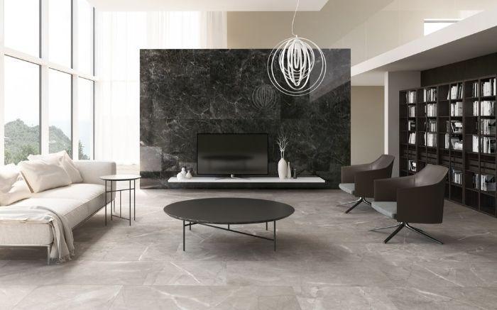 Hiện nay, đá trầm tích được đánh giá rất cao và được coi như là một chất liệu chính để chế tạo nên những tấm ốp, đá điêu khắc