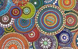 Gạch mosaic là gì? Toàn tập kiến thức về gạch Mosaic