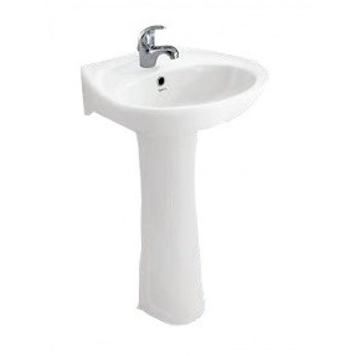lavabo treo tuong chan dai