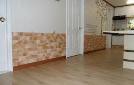 [HỎI – ĐÁP]Có nên dùng gạch gốm ốp chân tường không?