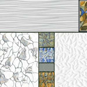 Gạch ốp tường Viglacera 12