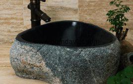 4 chất liệu làm chậu rửa lavabo đá tự nhiên phổ biến nhất