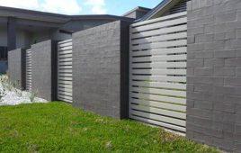 Cùng khám phá những mẫu tường rào đẹp nhất