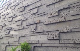 Đá ốp tường trang trí kinh nghiệm lựa chọn và tư vấn của Gốm Đá Việt