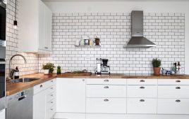 06 Tiêu chí chọn gạch ốp tường bếp bền đẹp