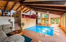 Từ A Đến Z Những Điều Cần Phải Biết Trước Khi Thiết Kế Bể Bơi Mini Trong Nhà