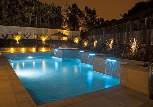 tiêu chuẩn thiết kế hồ bơi gia đình