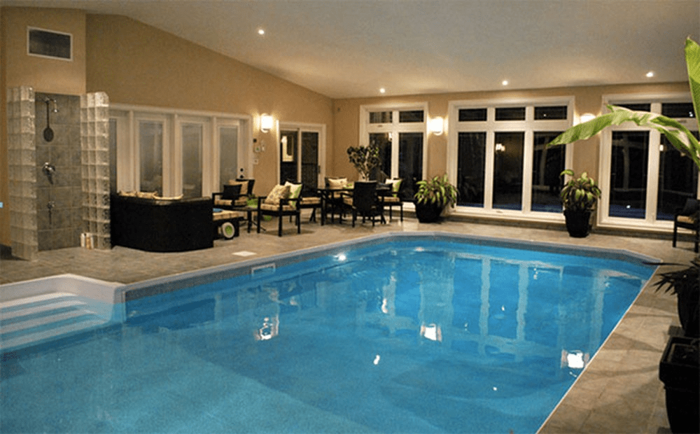 xây hồ bơi trong nhà bao nhiêu tiền