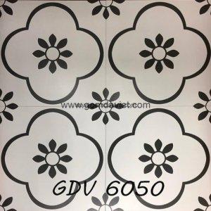 Gạch bông 60×60 15