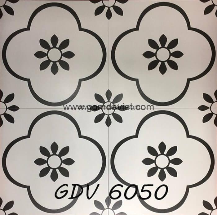 gạch bông 60x60 15