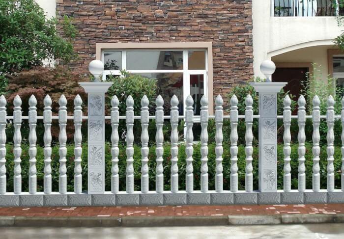 Cổng hàng rào biệt thự