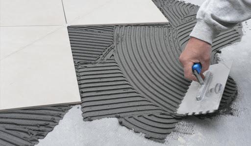 lát gạch 1 m2 bao nhiêu xi măng