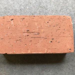 Gạch cổ lát nền – Xây không trát 17