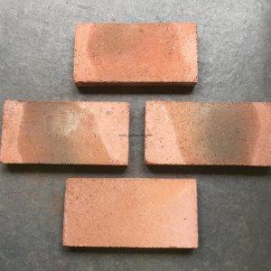 Gạch cổ lát nền – Xây không trát 19