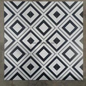 Gạch bông ceramic 30×30 68