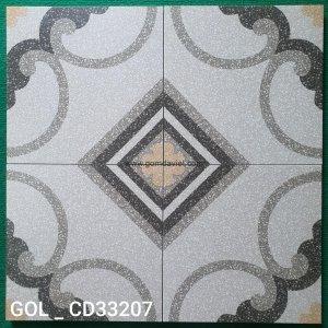 Gạch bông granite 30×30 52