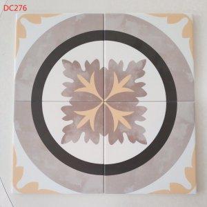 Gạch bông nhập khẩu 20×20 35