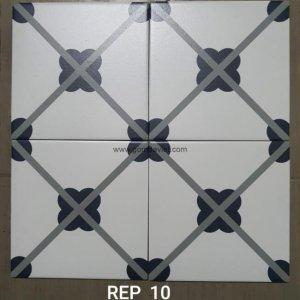Gạch bông nhập khẩu 20×20 42
