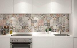 5 mẫu gạch ốp tường bếp đẹp năm 2021