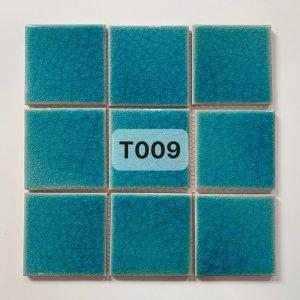 Gạch mosaic men rạn đơn màu 100×100 29
