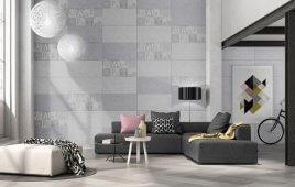 Kinh nghiệm lựa chọn đá ốp tường phòng khách đẹp, sang trọng chuẩn phong thủy