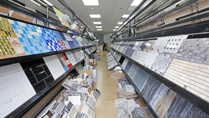 Địa chỉ phân phối gạch mosaic hồ bơi chất lượng, uy tín, giá phải chăng