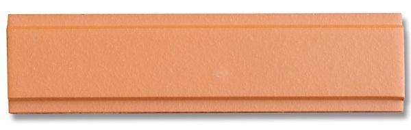 Gạch thẻ Đài Loan 60x240x14 mm màu đỏ lợt Viglacera Hạ Long