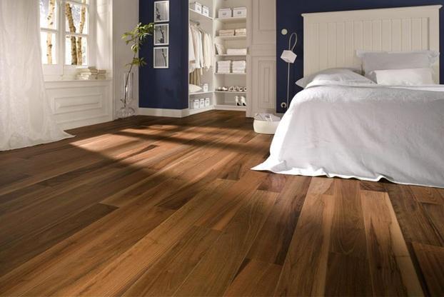 Gạch thẻ giả gỗ tạo nên ấn tượng cho không gian của riêng bạn
