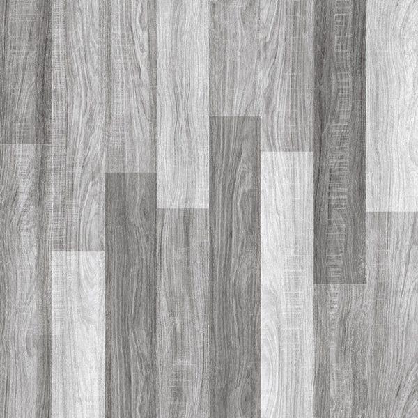 Gạch giả gỗ prime màu xám